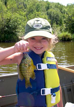 Trinity Lake Lions Kids Fishing Derby - May 18
